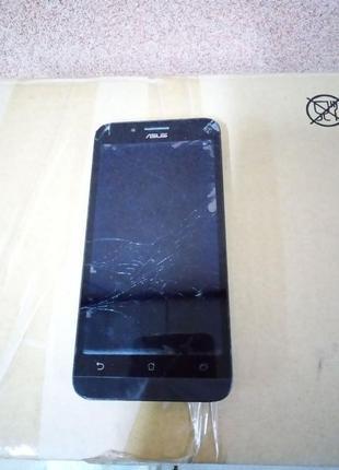 Смартфон ASUS Zenfone Go ZC500TG под восстановление