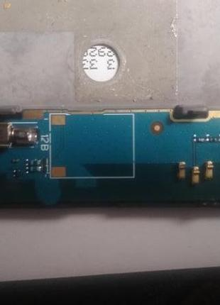 Sony C2305 нижня плата, вибромотор, антена