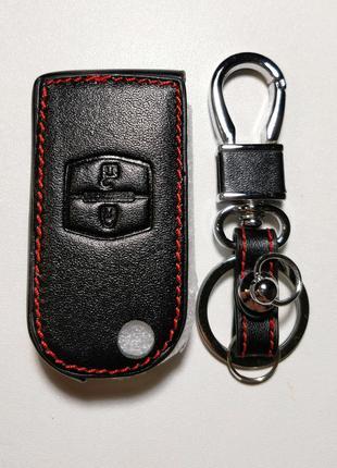 Mazda, Ford, Audi чехол для ключа