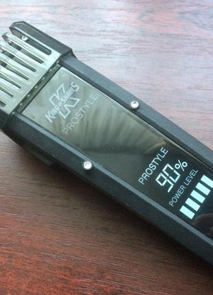 Триммер для бороды King Of Shaves ProStyle