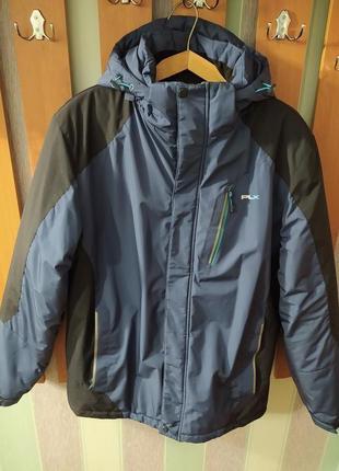 Куртка зимняя, мужская