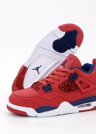 Мужские Кроссовки Nike Air Jordan 4(41-46р)