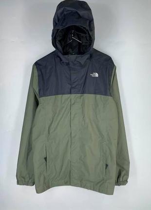 Мембранная куртка the north  face dryvent jacket