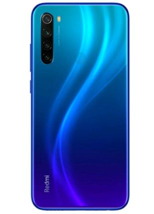Xiaomi Redmi Note 8 4 / 64GB Neptune Blue