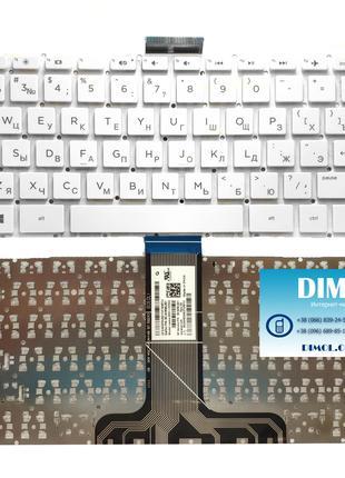 Оригинальная клавиатура для ноутбука HP Pavilion x360 13-S series