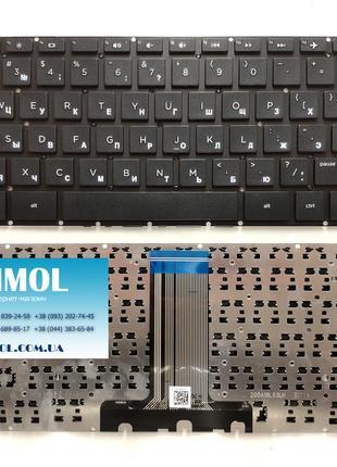 Оригинальная клавиатура для ноутбука HP Pavilion X360 14-BA