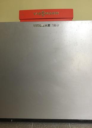 Двухконтурный газовый котел Viessmann