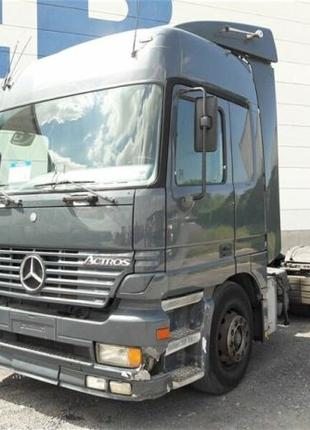Mersedes AXOR/ ACTROS шрот запчасти б у