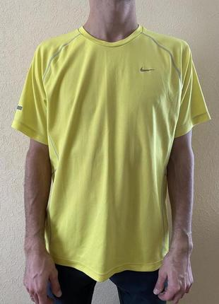 Спортивная футболка Nike Miller