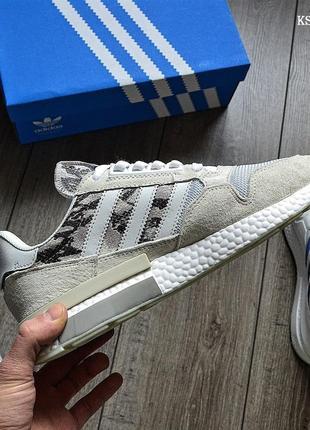 Мужские Кроссовки Adidas Originals ZX500 RM(41-45р)