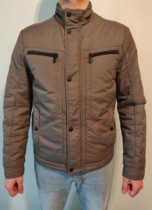 Демисезонная куртка (l)