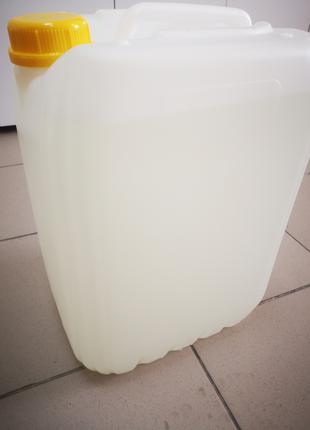 Розчин сірчаної кислоти 43% (каністра 20 літрів) 7500грн/тонна
