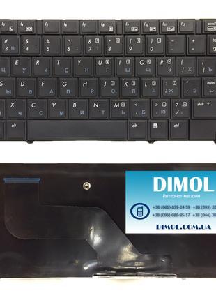 Оригинальная клавиатура для HP EliteBook 8440p, 8440w series, ru