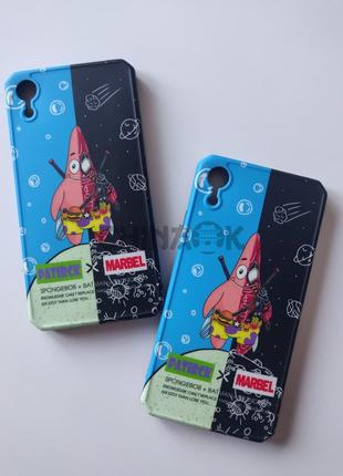 Чехол Patrick Marvel для Iphone XR
