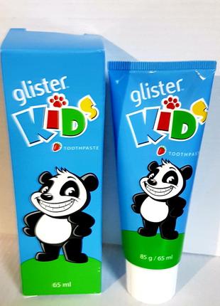 Gilster Зубная паста для детей