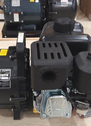 Мотопомпа PACER® (США) SE2BRL-E950 под КАС 871 л/мин