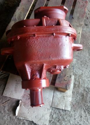 Редуктор поворота У3515