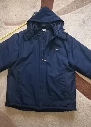 Куртка зимняя Nike (оригинал)
