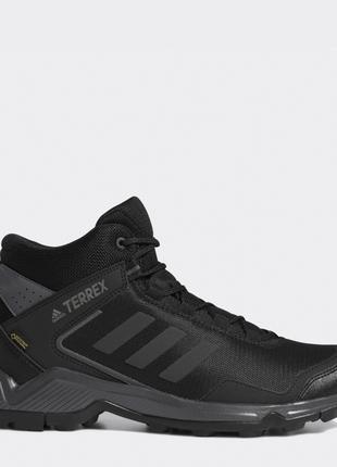 Мужские кроссовки Adidas Terrex Eastrail Mid GTX (F36760)