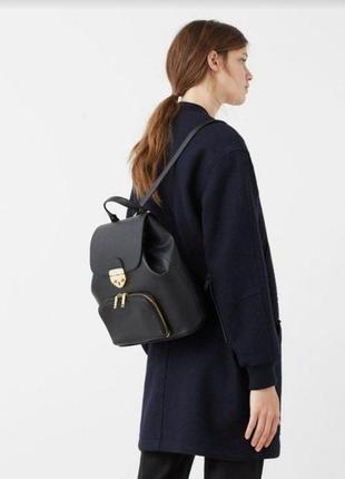 Рюкзак/ сумка mango