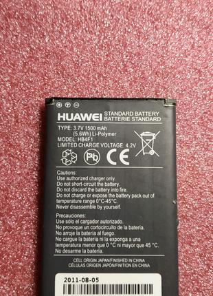 Huawei HB4F1 аккумулятор