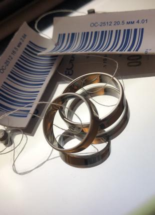 Серебряные кольца для пары (или по отдельности). НОВЕЙШИЕ!