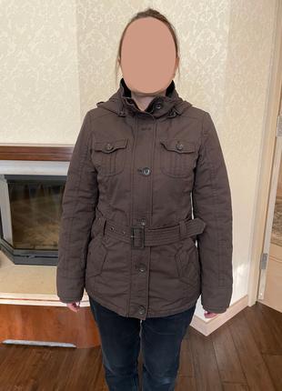 Куртка осень/весна, 46 размер