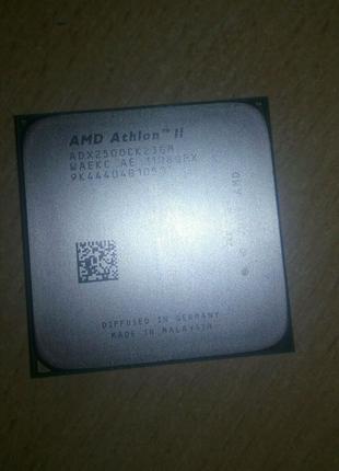 Продам процессор.
