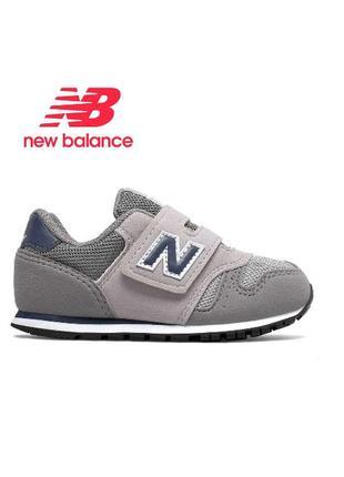 Детские кроссовки new balance 373 р.uk 2
