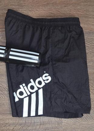 Оригинальные спортивные шорты  adidas ®