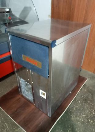 Ледогенератор Luxia FC 25 б у, Ледогенератор для кафе, ресторанов