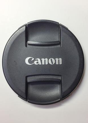 Крышка объектива Canon оригинал 67mm