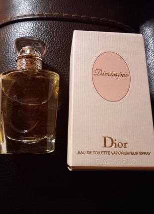 Dior Dirissimo, 50 ml