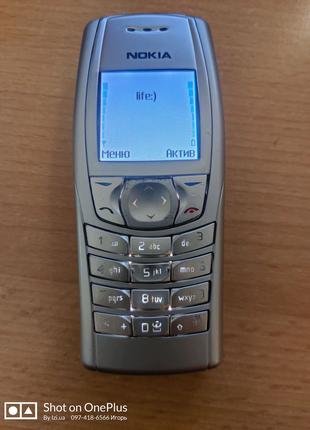 Мобильный телефон Nokia 6610i оригинал