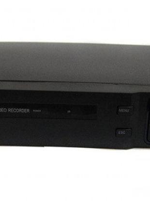 Система видеонаблюдения FULL HD CAD 1204 DVR
