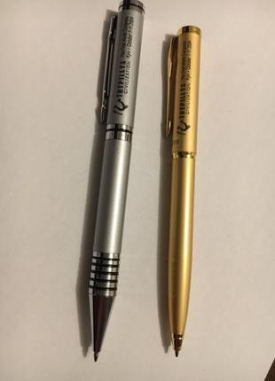 Две эксклюзивные ручки (TRYPILLYA)