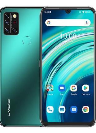 Смартфон UMIDIGI A9 Pro 4/64 Black в наличии