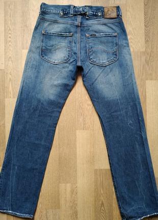 Мужские джинсы Lee 33/32