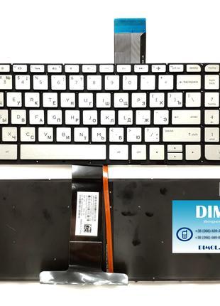 Оригинальная клавиатура для ноутбука HP Envy X360 15-U series, ru