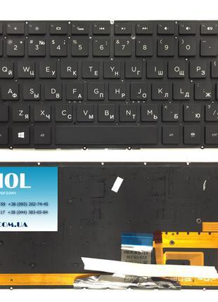 Оригинальная клавиатура для ноутбука HP Omen 15-5000 series, ru