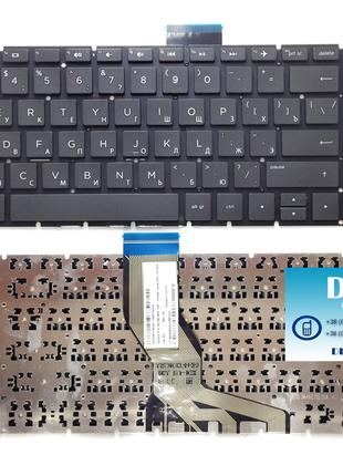 Оригинальная клавиатура для ноутбука HP 250 G6, 255 G6, HP 15-BS