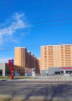 Помещение свободного назначения, 45 м²., ЖК «RealPark»