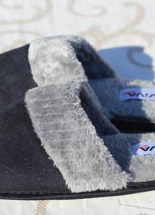 Домашние тапочки viva shoes германия