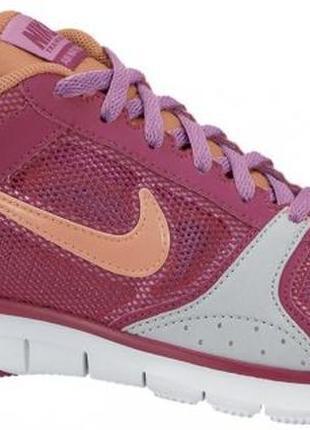 Nike air max fit женские кроссовки 630523-500 38-39