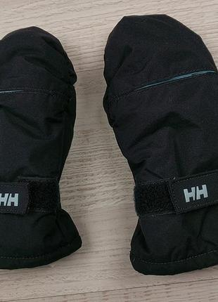 Перчатки helly hansen