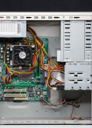 Компьютер , Pc, Пк, Системный Блок
