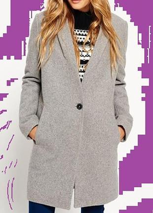 Женское пальто superdry l