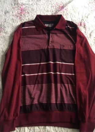 Мужская кофта, реглан, свитер, гольф