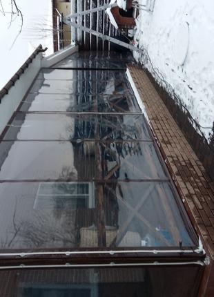Мягкие окна Прозрачные стенки для беседки, террасы,веранды,балкон