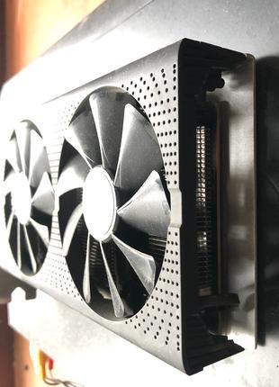 Відеокарта Sapphire RX 570 4Gb Pulse (не Rx 580 Rx 480 gtx1060)